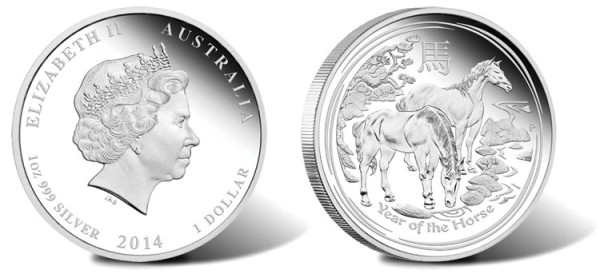 Australian-Lunar-Series-II-2014-Year-of-the-Horse-1oz-Silver-Proof-Coin